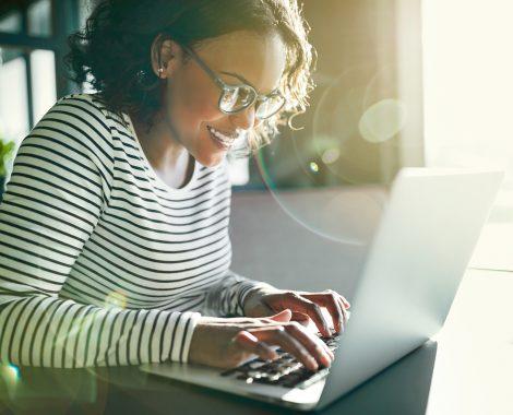 Online Unterricht Skype