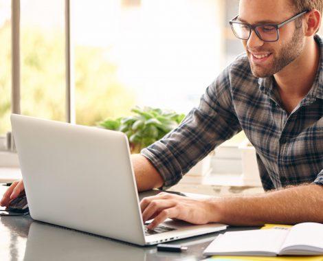 Online Unterricht Skype Unterricht